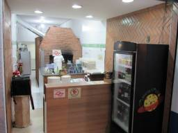 Vendo Pizzaria Delivery no Butantã