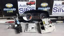 Kit Módulo Injeção Jeep Renegade Longitude Aut 1.8 2016 2017