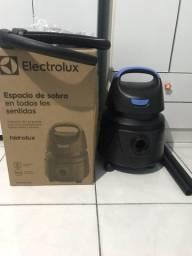 Aspirador Electrolux Novo Água e Pó!