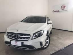 Mercedes GLA 200 2018 FLEX