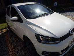 Volkswagen Fox 1.6 MSI Trendiline 2015