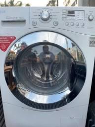 Lava e seca LG 8kg