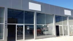 Lojas Comerciais 158m² e 253m² - Excelente Localização no Fragata!