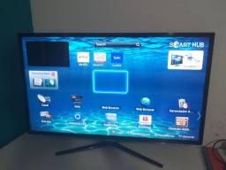 Tv 40 polegadas Samsung smart