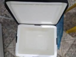 Mochila Bag para entregas