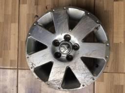 1 Roda Fox aro 15 - original