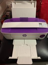 Impressora hp ink advantage 3787