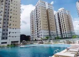 Condomínio Fit Mirante do Parque-Lindo Apartamento No 8º Andar Com 2 Quartos