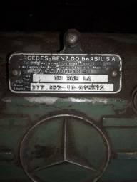 Motor e peças diesel