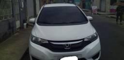 Honda New fit LX 1.4 automático 2015 92- *