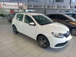 Renault Sandero 1.0 ano 2015