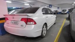 Honda Civic pra Assumir Prestação