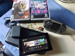 Nintendo switch 32 gigas