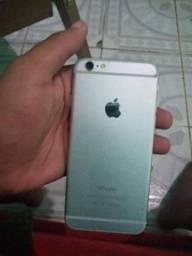 iPhone 6 pra vender logo