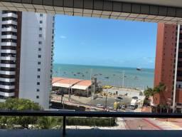 Excelente apartamento com vista para o mar