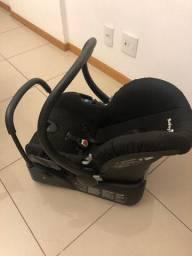 Bebê conforto + base para automóvel - Safety 1st