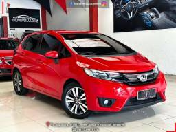 Honda Fit Ex Automaito 2015