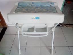 Banheira de Banho para Bebês