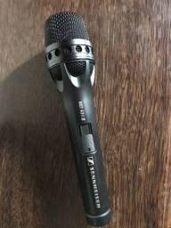 Microfone Sennheiser MD 431 ll