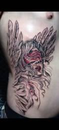 Tatuagem a partir de 50$ tattoo