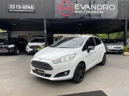 Ford New Fiesta 1.6 Automático 2015