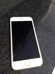 IPhone 6s gold 32 GB todo original