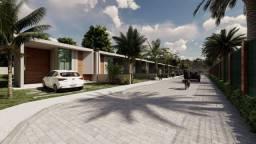 Título do anúncio: Casa Plana de 140 m2 em condomínio  no Eusébio