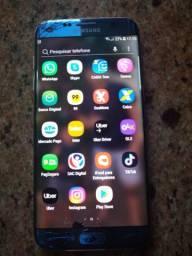SAMSUNG S7 EDGE 32GB  ( LEIA A DESCRIÇÃO)
