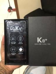 LGK8+ novo