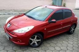 Peugeot 207 XR Sport 1.4 Flex 5p. 2013