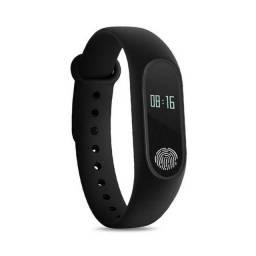 Relógio Smartband M12 Monitor Sports Fitness MPC - 29
