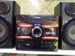 Mini sistem Samsung