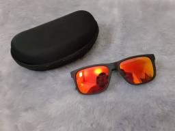 Óculos Armani Top Polarizados