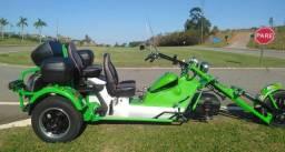 Triciclo AP 1.8 gasolina