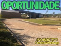 Terreno em Condominio Fechado, Jardins Porto, Lote Plano, Casas Jardins