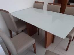 Mesa Deco de jantar nova completa