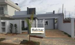 Casa Nova à Venda em Pato Branco - PR - Bairro São Francisco   Cód.: 268