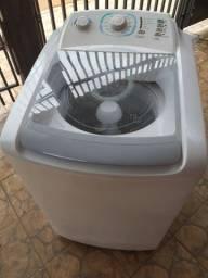 Máquina de lavar faz tudo Electrolux 10 kg