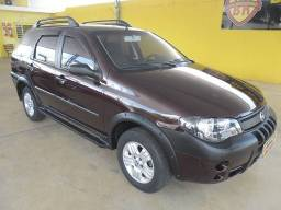 Fiat Palio Weekend Adventure 1.8 Flex 2005