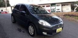 Fiat / Punto elx 1.4 8v completo 2009 apenas 120mkm ( trpco carro/moto )