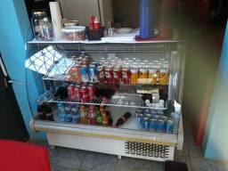 Título do anúncio: BALCÃO Refrigerado gelopar.