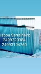 Título do anúncio: Lisboa Serralheiro