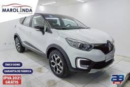 Renault Captur Intense ( Garantia de fábrica) 1.6 Aut- 2019