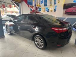 OPORTUNIDADE Corolla 2015 xei GNV 5°