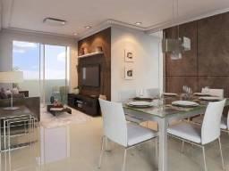 Apartamento em Centro, Fortaleza/CE de 55m² 3 quartos à venda por R$ 390.000,00