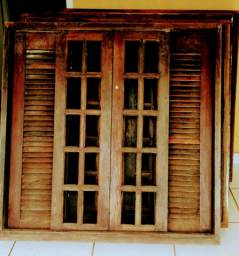 Ótimas janelas