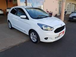 Ford KA 1.0 2017 Hatch SEL