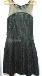 Vestido de festa -- Veste: P e M