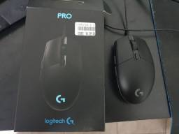Mouse logitech Hero pro
