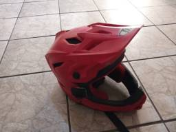 Capacete helmets thh downhill